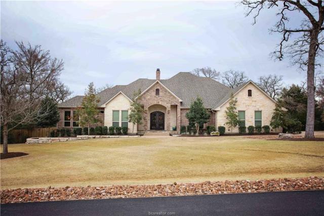 4912 Williams Ridge Court, College Station, TX 77845 (MLS #19001339) :: RE/MAX 20/20