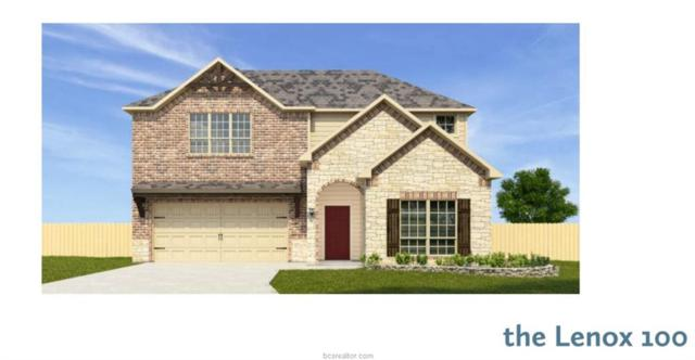 6305 Eldora Drive, College Station, TX 77845 (MLS #19001362) :: RE/MAX 20/20
