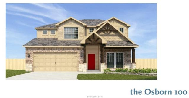 6320 Eldora Drive, College Station, TX 77845 (MLS #19001376) :: RE/MAX 20/20