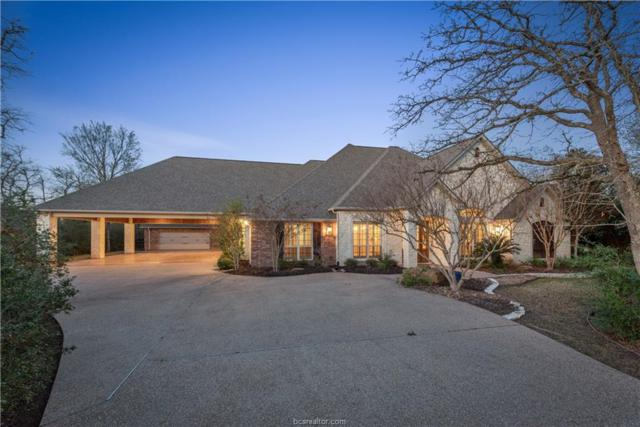 18627 Tallulah Trail, College Station, TX 77845 (MLS #19001399) :: Treehouse Real Estate