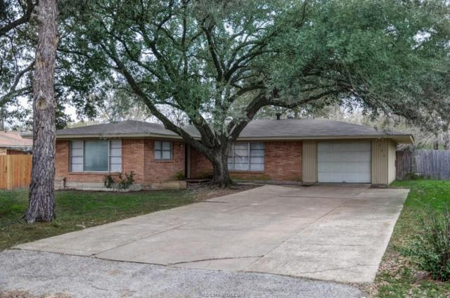 306 Glade Street, College Station, TX 77840 (MLS #19001411) :: NextHome Realty Solutions BCS