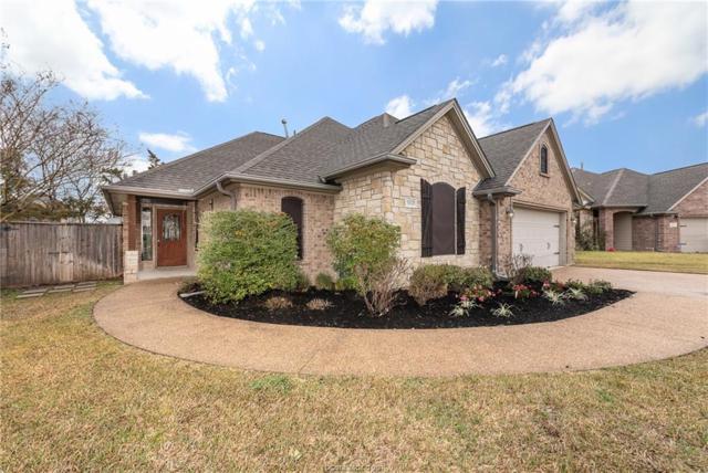3909 Faimes Court, College Station, TX 77845 (MLS #19001412) :: BCS Dream Homes