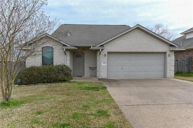1214 Martinsville Lane, College Station, TX 77845 (MLS #19001413) :: Cherry Ruffino Team