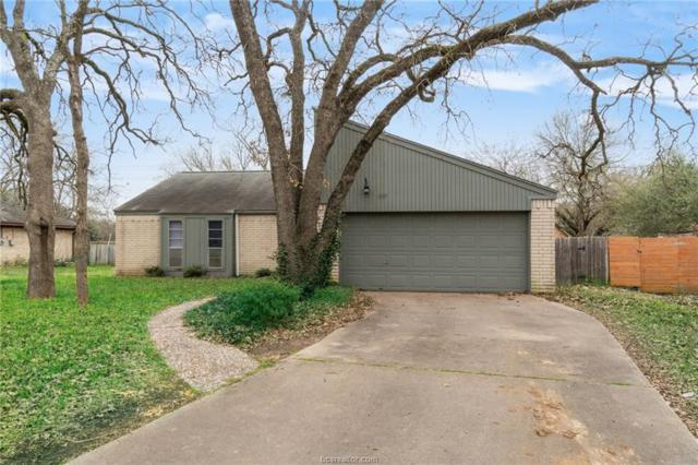 1607 Austin Avenue, College Station, TX 77845 (MLS #19001443) :: Treehouse Real Estate