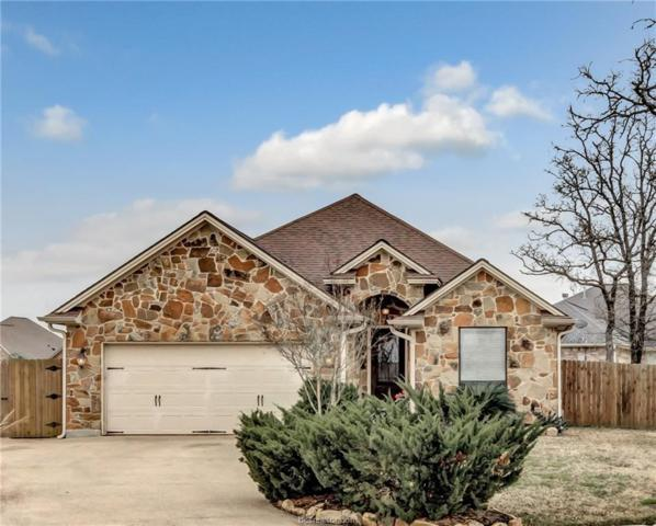 4240 Little Rock Court, College Station, TX 77845 (MLS #19001445) :: Chapman Properties Group