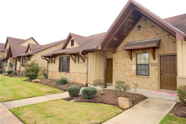 3319 General Parkway, College Station, TX 77845 (MLS #19001456) :: The Lester Group