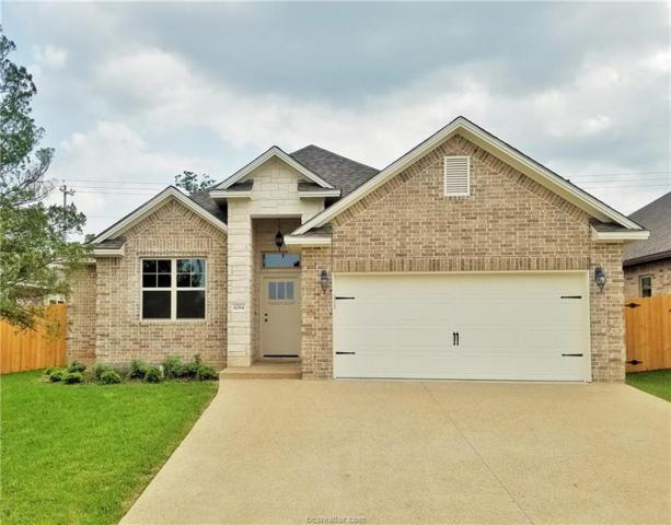 4264 Rock Bend Drive, College Station, TX 77845 (MLS #19001475) :: Chapman Properties Group