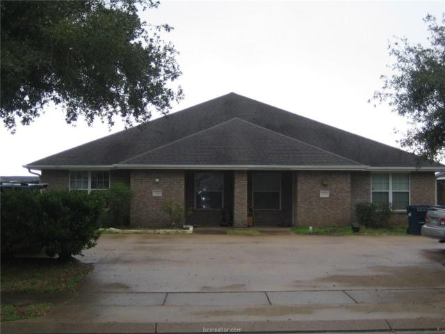 3701-3703 Oldenburg Lane, College Station, TX 77845 (MLS #19001480) :: BCS Dream Homes