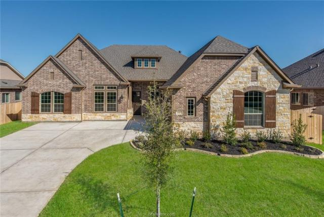 4307 Egremont Place, College Station, TX 77845 (MLS #19001488) :: BCS Dream Homes