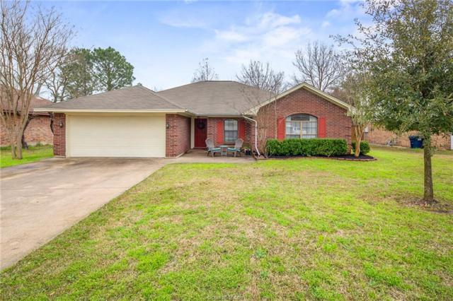 1412 Richland Court, College Station, TX 77845 (MLS #19001501) :: Chapman Properties Group