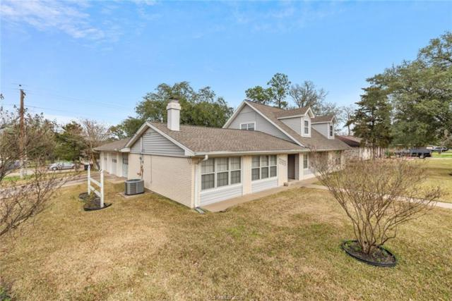 1303 Langford Street, College Station, TX 77840 (MLS #19001509) :: The Lester Group