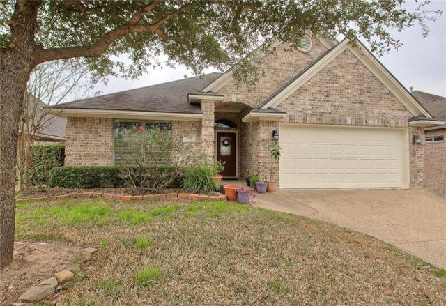 210 Rugen Lane, College Station, TX 77845 (MLS #19001514) :: The Lester Group
