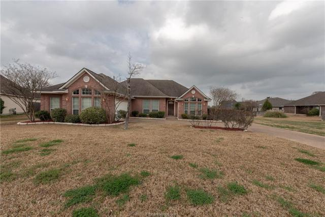409 Onyx Drive, College Station, TX 77845 (MLS #19001524) :: The Lester Group