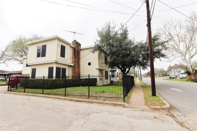 702 E Main Street, Brenham, TX 77833 (MLS #19001527) :: RE/MAX 20/20