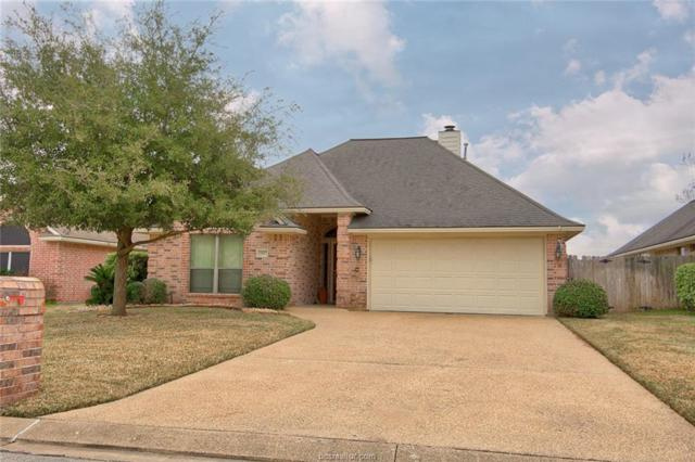212 Rugen Lane, College Station, TX 77845 (MLS #19001556) :: The Lester Group
