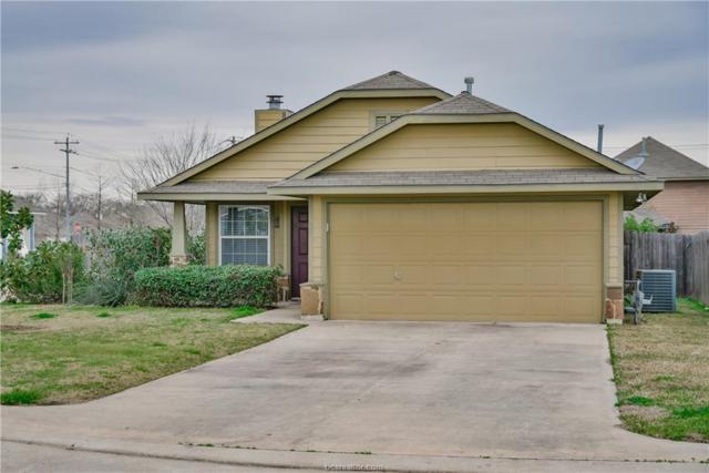 3901 Bridgeberry Court, College Station, TX 77845 (MLS #19001591) :: The Lester Group