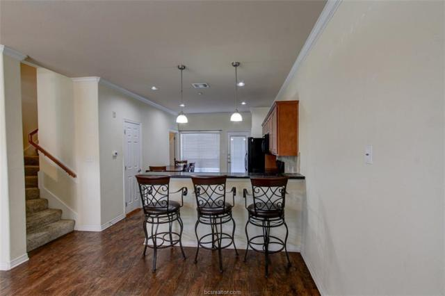 305 Holleman Drive #506, College Station, TX 77840 (MLS #19001594) :: The Lester Group