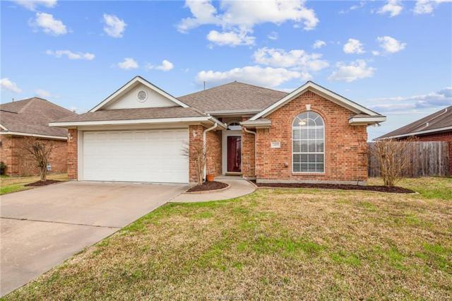 2409 Trace Meadows, College Station, TX 77845 (MLS #19001624) :: The Lester Group