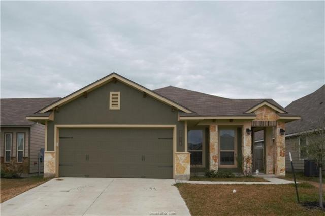 2004 Shimla Drive, Bryan, TX 77807 (MLS #19001625) :: RE/MAX 20/20