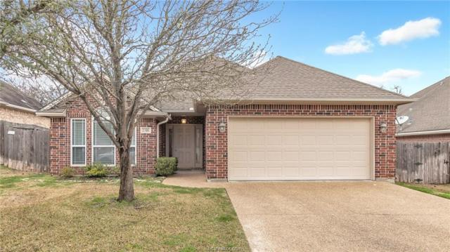 2316 Kendal Green Circle, College Station, TX 77845 (MLS #19001639) :: Treehouse Real Estate