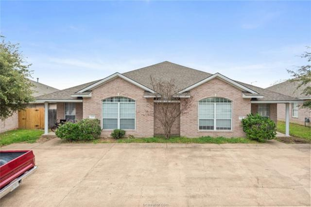 2333-2335 Trace Meadows, College Station, TX 77845 (MLS #19001642) :: The Lester Group
