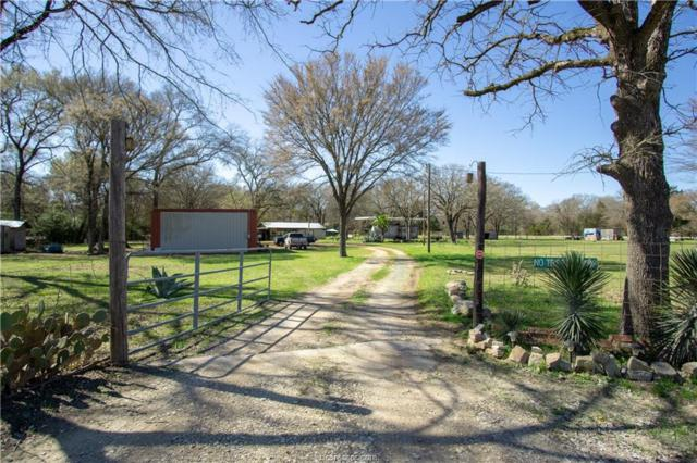 11488 Old Hearne Road, Bryan, TX 77807 (MLS #19001646) :: Treehouse Real Estate