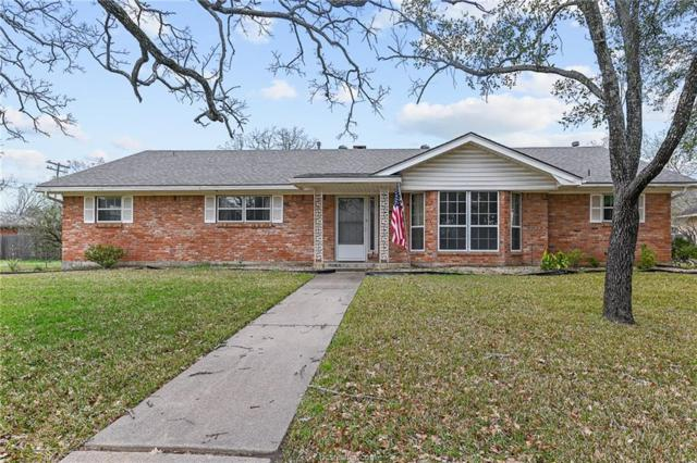 1107 Sul Ross Drive, Bryan, TX 77802 (MLS #19001647) :: Treehouse Real Estate