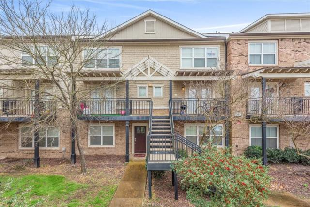 1725 Harvey Mitchell Parkway #1824, College Station, TX 77840 (MLS #19001664) :: Cherry Ruffino Team