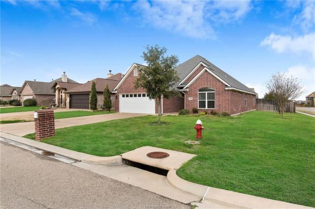 3923 Latinne, College Station, TX 77845 (MLS #19001693) :: BCS Dream Homes