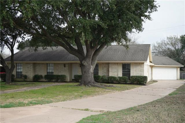 3905 Oak Bluff Circle, Bryan, TX 77802 (MLS #19001705) :: RE/MAX 20/20