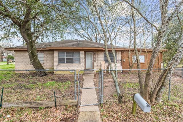 3410 Green Street, Bryan, TX 77801 (MLS #19001707) :: Treehouse Real Estate
