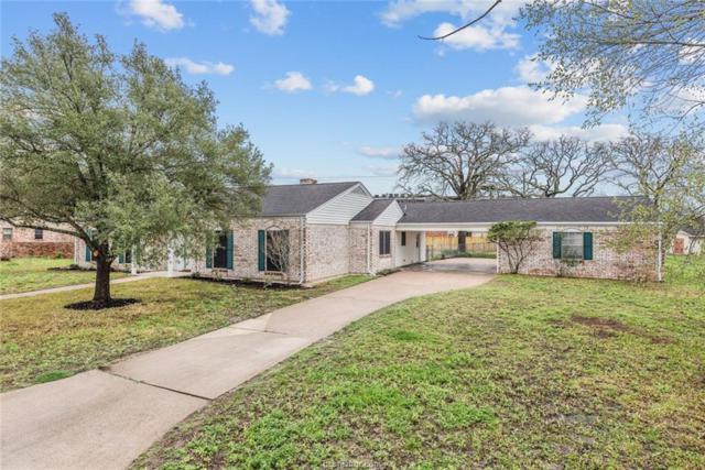 3812 Stillmeadow Drive, Bryan, TX 77802 (MLS #19001718) :: NextHome Realty Solutions BCS