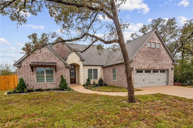 1787 Blanco Bend Drive, College Station, TX 77845 (MLS #19001736) :: RE/MAX 20/20