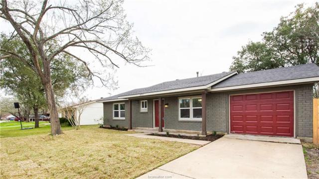 3021 Kim Street, Bryan, TX 77803 (MLS #19001744) :: The Lester Group