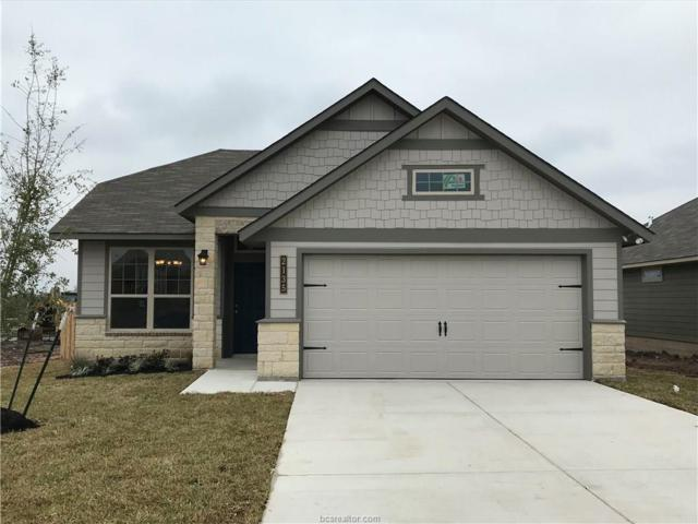 2135 Markley Drive, Bryan, TX 77807 (MLS #19001763) :: RE/MAX 20/20
