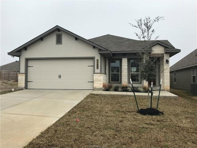 2011 Bleeker Cove, Bryan, TX 77807 (MLS #19001764) :: RE/MAX 20/20