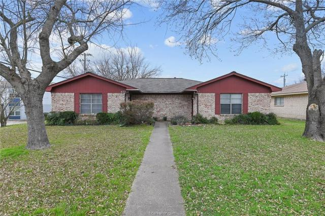 420-422 University Oaks, College Station, TX 77840 (MLS #19001768) :: RE/MAX 20/20