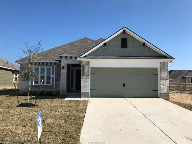 2026 Markley Drive, Bryan, TX 77807 (MLS #19001769) :: RE/MAX 20/20