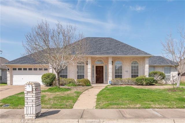 8304 Shadow Oaks, College Station, TX 77845 (MLS #19001775) :: BCS Dream Homes