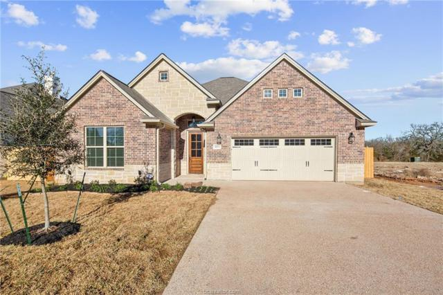 3914 Eskew Drive, College Station, TX 77845 (MLS #19001776) :: NextHome Realty Solutions BCS