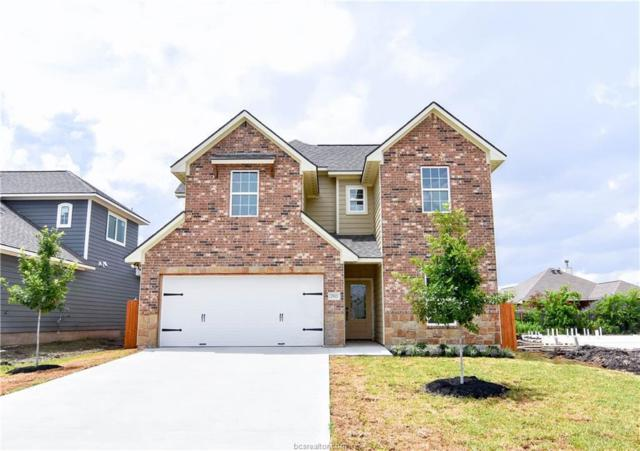 2512 Cordova Ridge Court, College Station, TX 77845 (MLS #19001806) :: The Lester Group