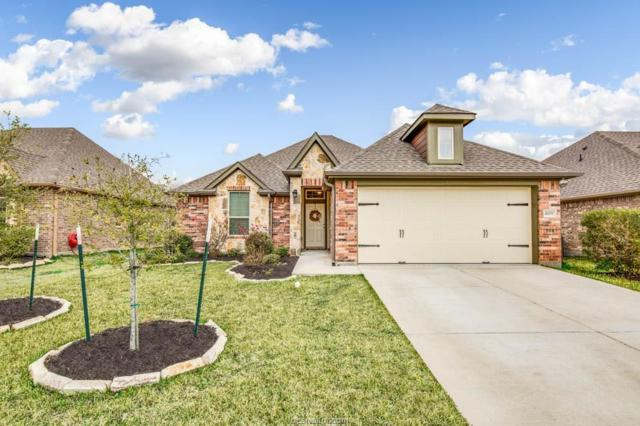 4009 Alford Street, College Station, TX 77845 (MLS #19001813) :: BCS Dream Homes
