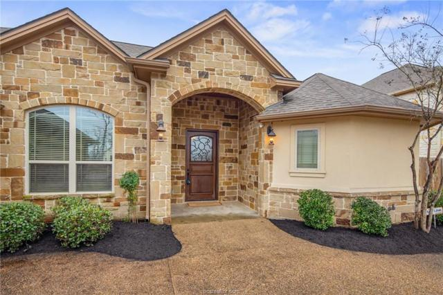 4318 Toddington Lane, College Station, TX 77845 (MLS #19001818) :: NextHome Realty Solutions BCS