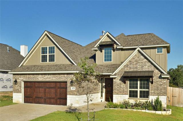 4073 Crestmont Drive, College Station, TX 77845 (MLS #19001833) :: NextHome Realty Solutions BCS