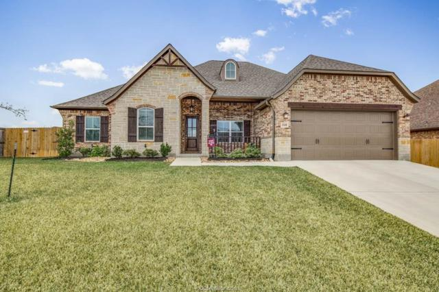 3301 Stonington Way, Bryan, TX 77808 (MLS #19001841) :: The Lester Group
