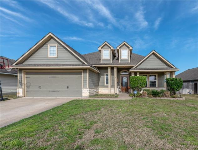 911 Windmeadows Drive, College Station, TX 77845 (MLS #19001842) :: The Lester Group