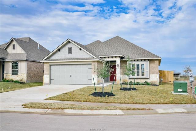 3878 Still Creek Loop, College Station, TX 77845 (MLS #19001862) :: The Shellenberger Team