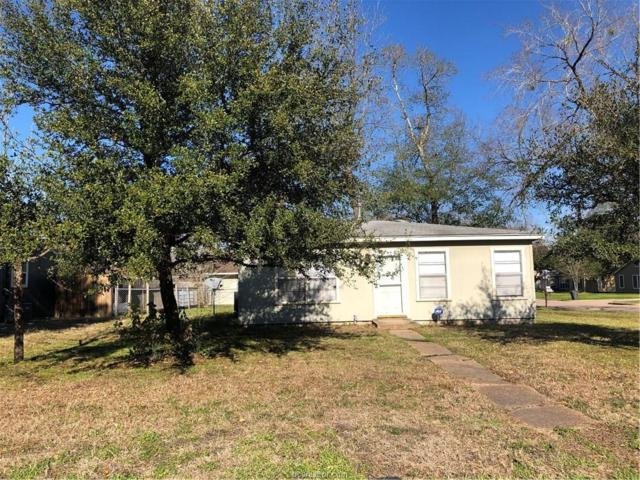 613 Highlands Street, College Station, TX 77840 (MLS #19001865) :: Cherry Ruffino Team