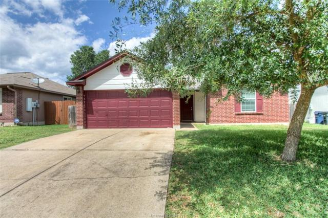 3817 Springfield Drive, College Station, TX 77845 (MLS #19001872) :: The Lester Group