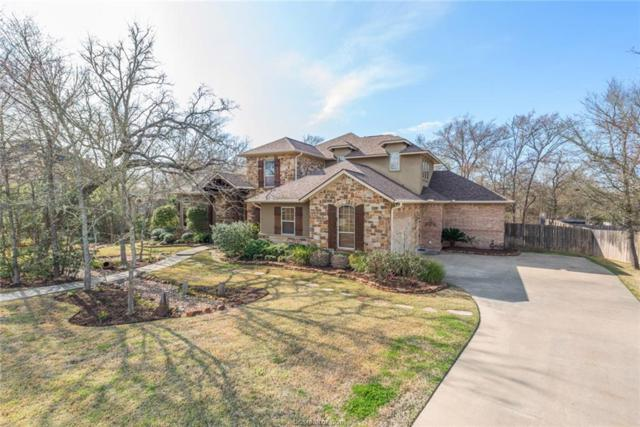 2216 Rockingham, College Station, TX 77845 (MLS #19001878) :: The Lester Group